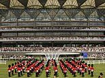 Royal Ascot will not take place as a public event in June