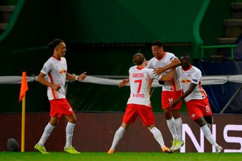 RB Leipzig 2-1 Atletico Madrid: 5 talking points as Adams sends Germans through
