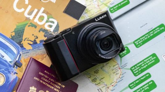 Best travel camera 2020: 9 vacation-friendly models for your holiday