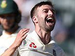 England handed injury setback for Sri Lanka tour with fast bowler Mark Wood out