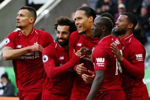 Liverpool 2019/20 fixtures: Team guide, kits, transfer news, TV info, stadium