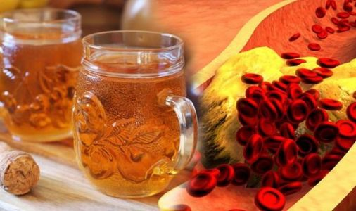 High cholesterol: Health drink used for centuries could help lower your cholesterol