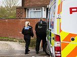 Police launch two more quarantine murder probes after deaths in Derbyshire and Greater Manchester