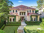 Bellevue Hill: Chinese millionaire William Wu goes on $50m Sydney property buying spree in one year