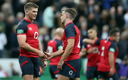 England vs Tonga, Rugby World Cup 2019: What time is kick-off, what TV channel is it on and what is our prediction?