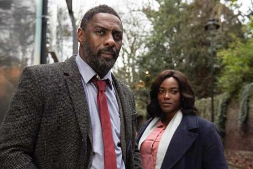 Will there be more Luther after series five? Idris Elba teases BBC drama future