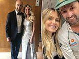 Cricketer Nathan Lyon and fiancée Emma McCarthy 'will get married this year'