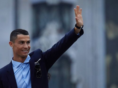 Cristiano Ronaldo just wore a $500,000 Rolex to a conference in Dubai. Here are 22 of the priciest watches worn by the world's top athletes