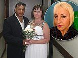 Mother is stranded in the Dominican Republic after toyboy lover conned her out of £40K