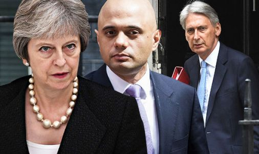 BREXIT SHOWDOWN: May faces cabinet CLASH over EU migration plans - 'NO special treatment'
