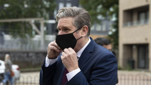 How Starmer's 'fair one nation deal' is whipping up a Conservative rebellion