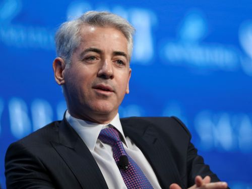 Meet Bill Ackman, the controversial hedge-fund manager who made $2.6 billion off the coronavirus market crash in March
