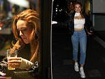 Abbie Chatfield skips Bachelor in Paradise premiere on quiet night out