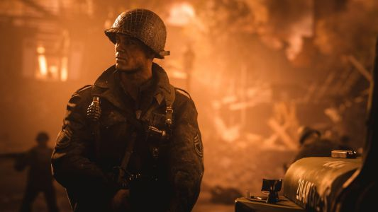 The best WW2 games on PC