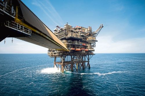 Furloughed and redundant oil and gas workers given chance to upskill