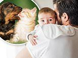 Australia's most popular baby and pet names are revealed by the Bonds Baby Search