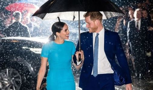 Meghan Markle and Prince Harry were meant to return to the UK this week for special reason