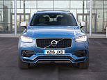 Volvo is recalling more than 200,000 diesel cars to fix fuel leak issue