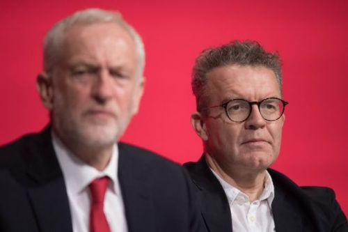 Labour NEC In Shock Move To Abolish Tom Watson's Deputy Leader Post