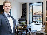 Cricketer Steve Smith puts Balmain home up for rent for $2000 a week