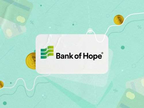 Bank of Hope review: Low APYs and high minimum deposits, but stands out for its community services and college scholarship programs