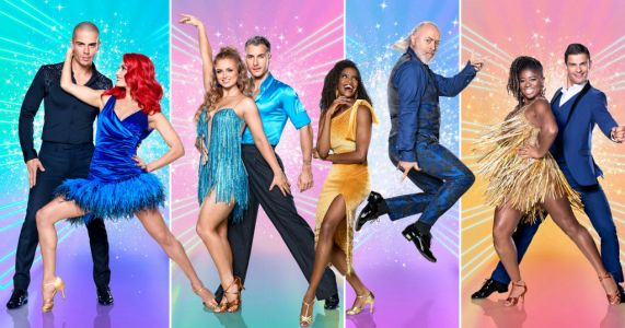 Strictly Come Dancing 2020: Week one dances revealed as celebs prepare for first live show