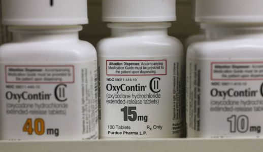 Report: Sacklers using fake doctors, false marketing to sell OxyContin in China