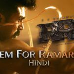 In Video: Ram Charan's first look in 'RRR' unveiled on his 36th birthday
