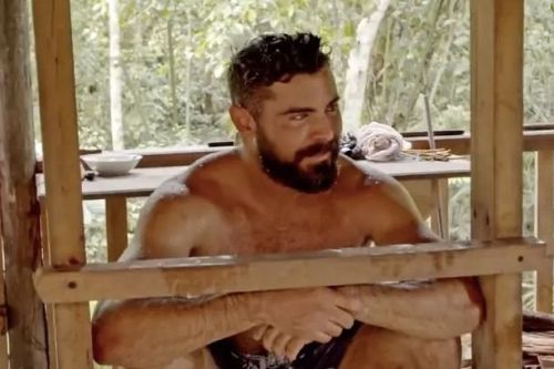 Zac Efron's new travel documentary, Down To Earth, comes to Netflix next month