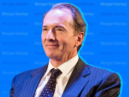 Morgan Stanley's internships will start remote, but it's not ruling out in-person work. Here's what the bank's HR head is telling incoming summer analysts and associates