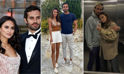 Lucy Watson's luxury wedding plans: Everything you need to know