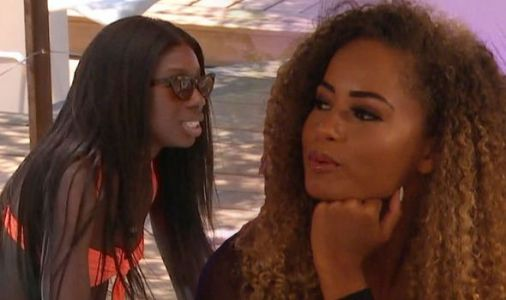 Love Island 2019: Amber Gill issues warning to Yewande after Arabella makes move on Danny