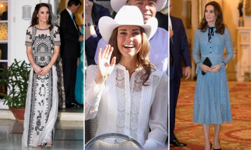 Kate Middleton's favourite Temperley London styles are up to 50% off on sale