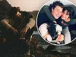 Camila Cabello has 'learned a lot about love' in her relationship with boyfriend Shawn Mendes