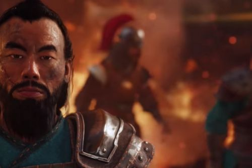 When is Ghost of Tsushima released?
