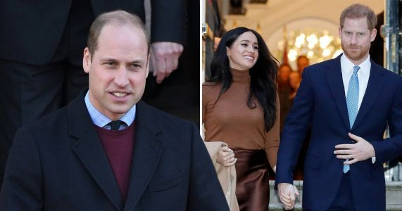 Prince William speaks about 'dealing with challenges' after bullying claims