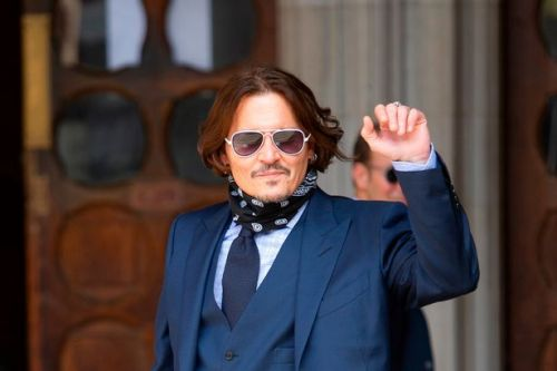 Johnny Depp libel trial day six most shocking moments including poo pictures