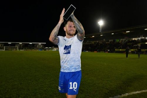 Dundee United step up transfer chase as Micky Mellon pursues James Norwood