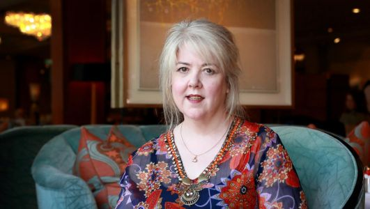 How struggling Newry writer behind new TV lockdown drama won $150,000. and used some of the cash to set up a thriving jewellery business