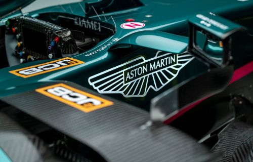Aston Martin want title glory within five years