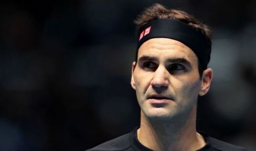 Roger Federer admits he 'threw away' ATP Finals chance in defeat to Stefanos Tsitsipas