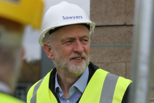 Corbyn To Pledge Council House 'Revolution' As Centrepiece Of Labour Manifesto