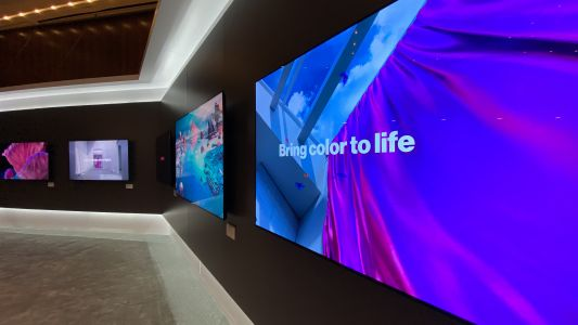 Eyes-on with VIZIO's 2020 TV lineup at CES