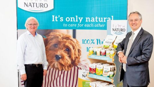 Mackle Petfoods expansion in Co Tyrone brings 31 jobs