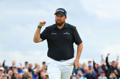 Shane Lowry takes four-shot lead into Open Championship final round hoping to banish bad memories
