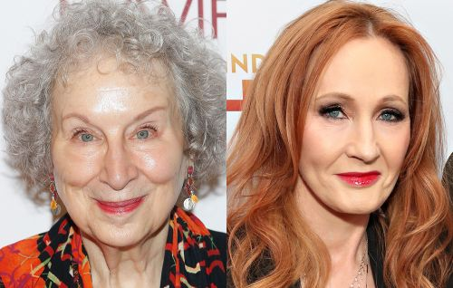 J.K. Rowling, Margaret Atwood and more sign open letter calling for end to 'cancel culture'