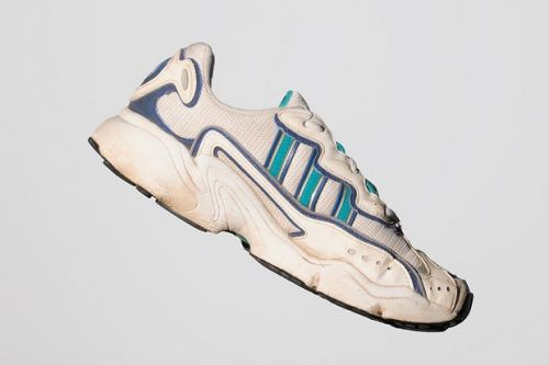 Adidas Ozweego - Powered by the past