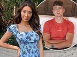 Too Hot To Handle's Francesca Farago says she 'could ruin' ex Harry Jowsey's career