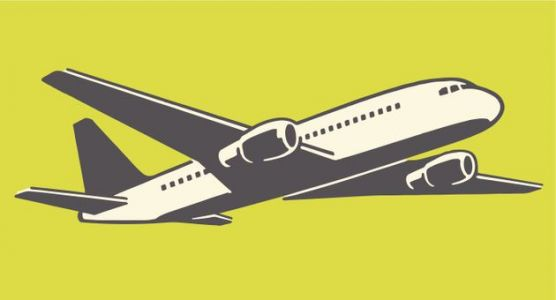 The Risks Of Going On A Plane Right Now - And How To Reduce Them
