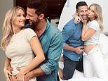 Tim Robards was secretly happy production shut down on Neighbours so he could spend time with Anna